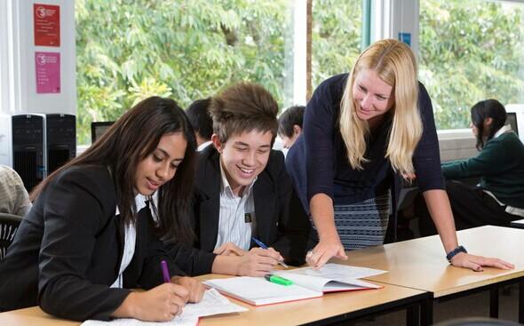 新西兰公立高中申请全解读