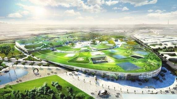 法国五大城市规划专业名校