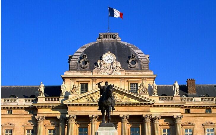 如何申请法国研究生留学?