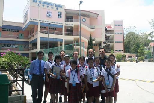 新加坡中学名校推荐