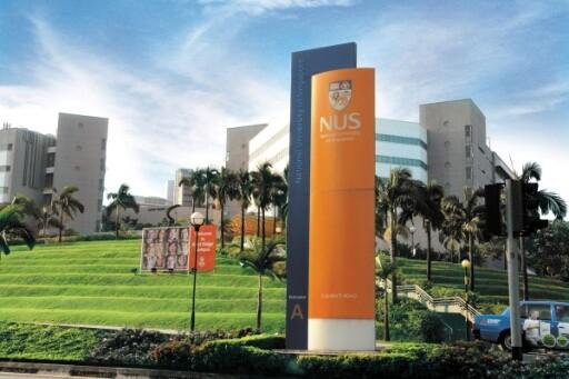新加坡大学前10受青睐专业