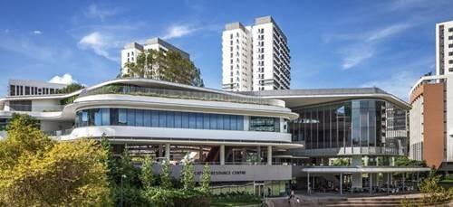 新加坡硕士申请的四大条件