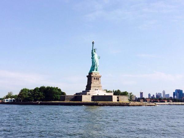 认识美国:美国文化的五大象征