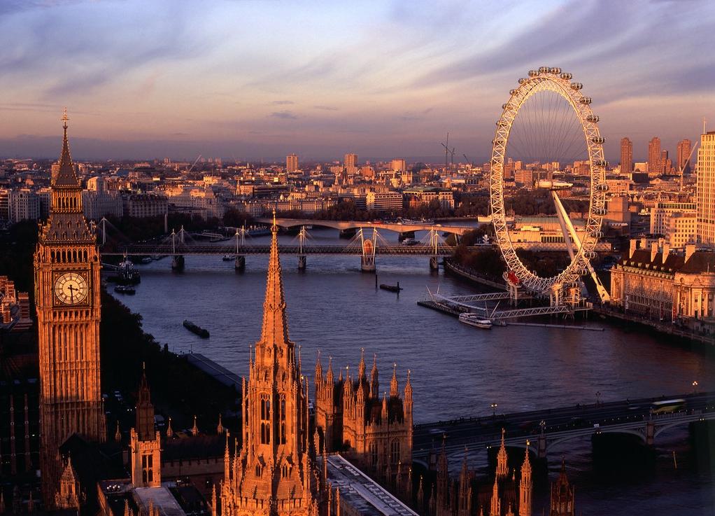 英国留学你必须知道的禁忌