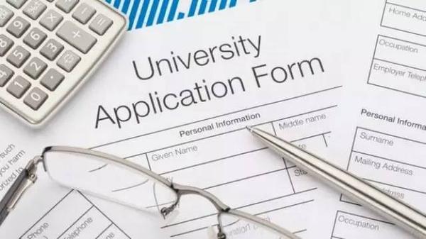 美国大学研究生录取流程