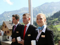 美国留学申请热门专业之一:酒店管理