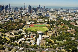 澳洲留学优越领域