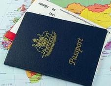 15年,澳洲将发放超500万个签证
