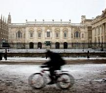 英国伦敦的名牌大学
