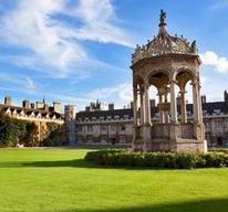 2016年英国大学排名表:进步最大院校