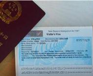 新西兰延长中国假期工作签证