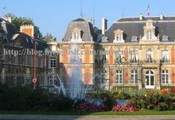 申请法国留学