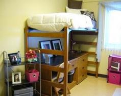 美国留学生活费用规划及学校宿舍