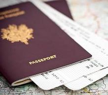美国留学:证件遗失应急指南