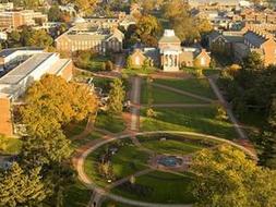 美国留学:美国大学百强
