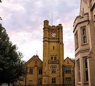 澳大利亚大学星级排名名单