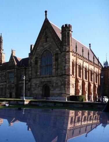 毕业季留学澳洲读硕士的准备工作