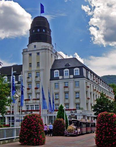 高中生去德国留学要注意的事项