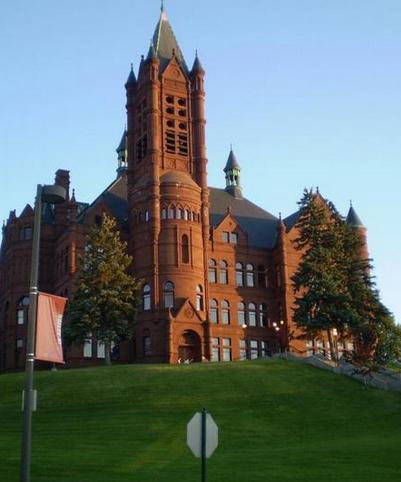 留学生在哈佛