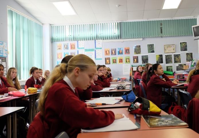 新西兰中学学制解析