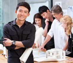 中国网络创业热潮快速发展 80后海归创业