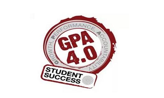 GPA不理想怎么办?